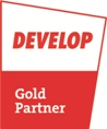 Heise-Bürotechnik-Gold-Partner-DEVELOP
